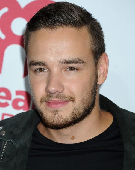 Liam Payne has broken his silence on the nude-photo leak