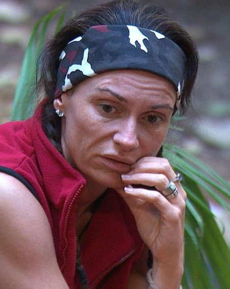 I'm A Celebrity… Get Me Out Of Here! 2013: Lucy Pargeter