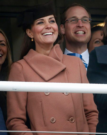 Kate Middleton and Pri...