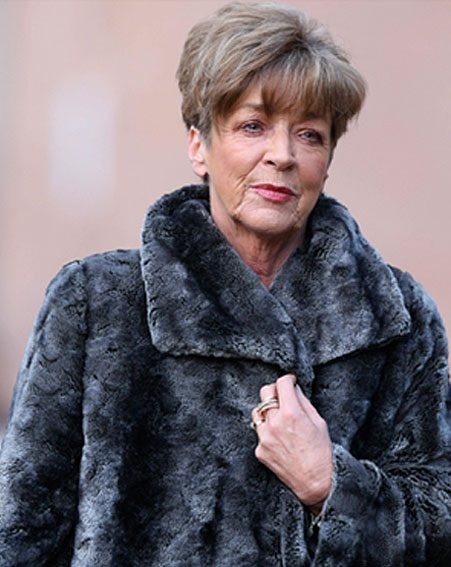 Anne Kirkbride's character Deirdre Barlow will have a Coronation Street funeral