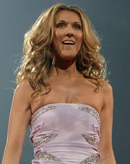 Is Celine Dion Pregnant Again 39