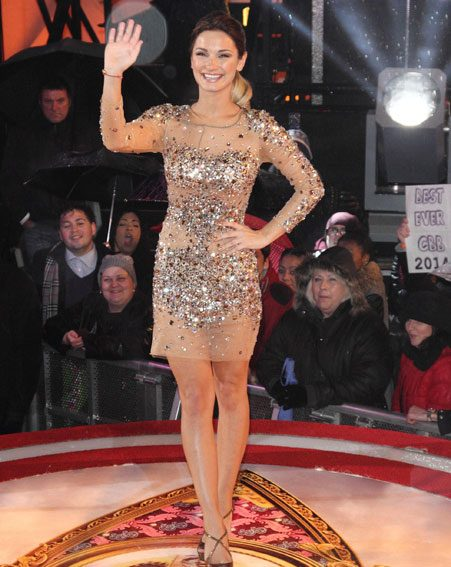 Celebrity Big Brother 2 advice to fans: Just enjoy the show