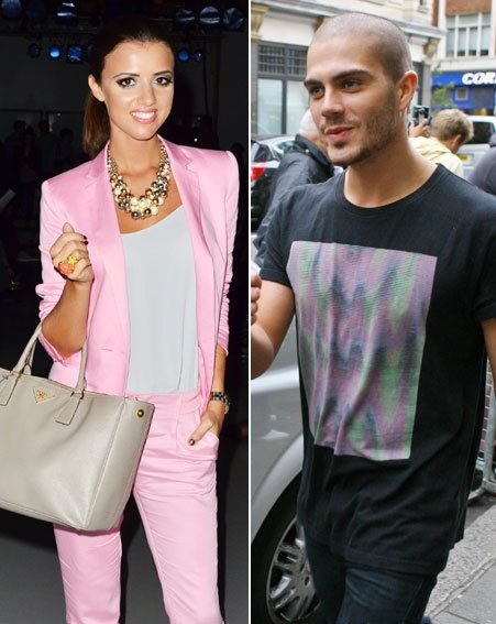 max the wanted dating lucy Lucy finally admitted to sam and bobby that she is dating max george (picture: itv2) lucy mecklenburgh played it coy over her new romance with the wanted singer max george in the latest episode of.