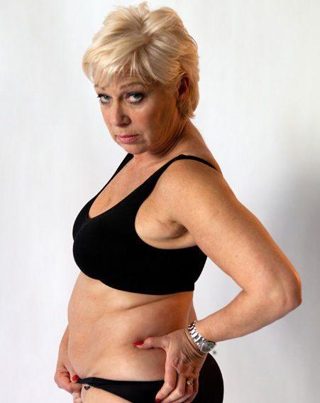 carnitine perte de poids 8 semaines