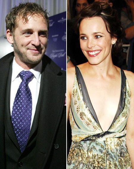 Rachel is dating Josh Lucas / Pics: wenn.com