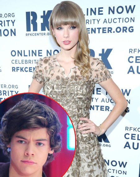 harry styles confirms he dating taylor swift e news Victoria's secret fashion show 2017 in under way shanghai who will be performing in the vsfs show it has been confirmed that harry styles will performed - and rumours that taylor swift will appear are rife.