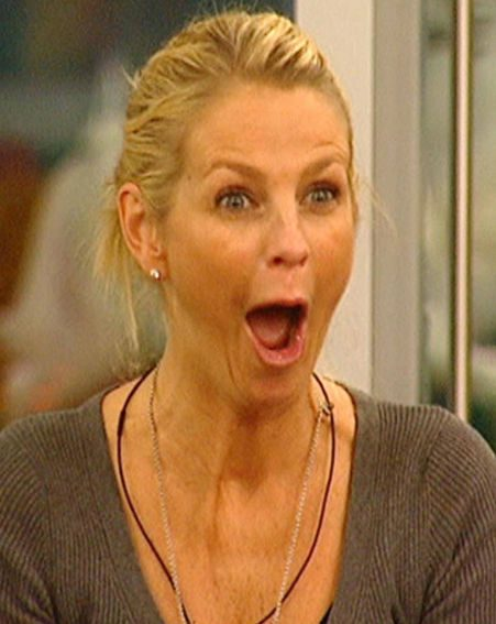 Has Ulrika kept you entertained?
