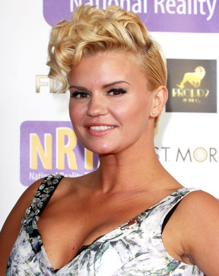Claire Powell exclusively told OK.co.uk that Kerry Katona chooses the wrong people to be around