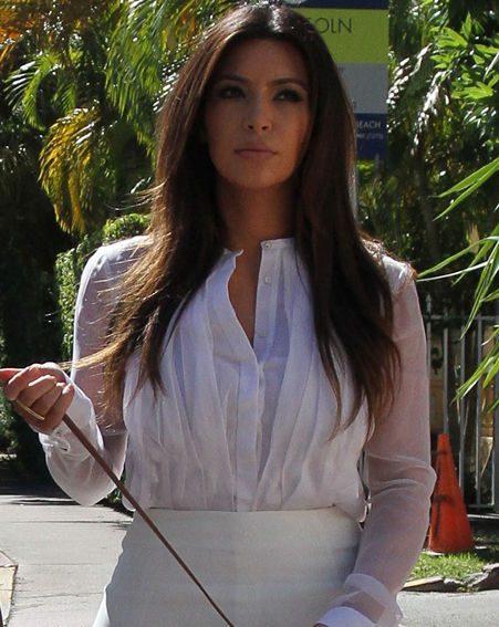 Kim kardashian 2nd sex tape photo 31