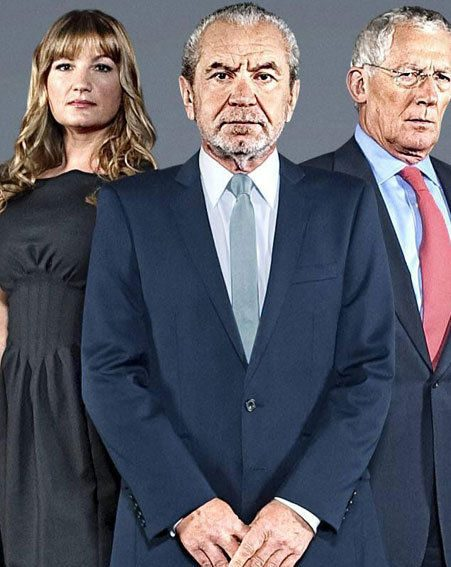 The Apprentice 2010: One of the contestants has been charged with fraud