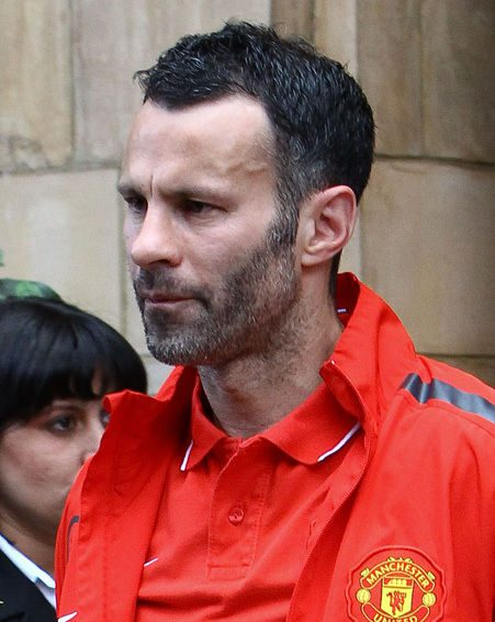 Natasha spoke out about her affair with Ryan Giggs