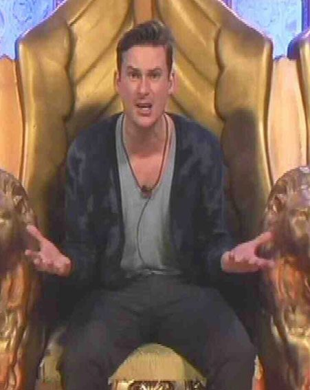 Celebrity Big Brother Recap: Day 20 - Nominations For ...
