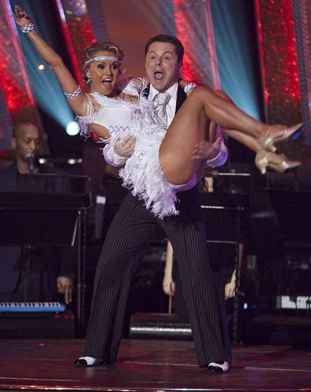 The decision could help Strictly Come Dancing Chris Hollins and Ola Jordan