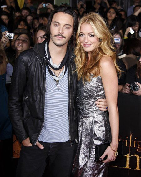 Cat Deeley and Jack Huston are rumoured to have split - but we think there's a glimmer of hope!
