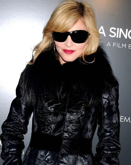 Madonna has said she may adopt again