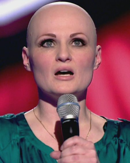 Toni Warne had Jessie J in tears when she chose her as a mentor