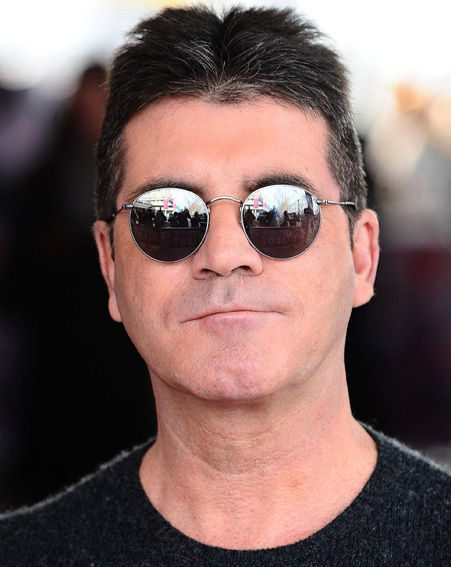 Simon Cowell said he'll probably watch The Voice for 'five minutes'