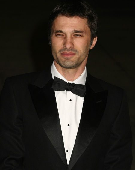 The superstar dated French actor Olivier Martinez on and off for 4 years