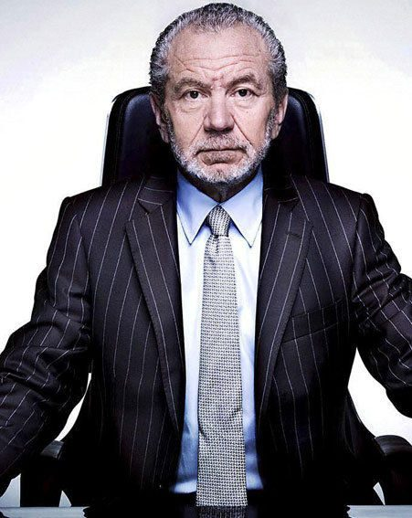 The Apprentice is back on our screens!