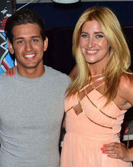 Ollie Locke is also rumoured to be entering the CBB house
