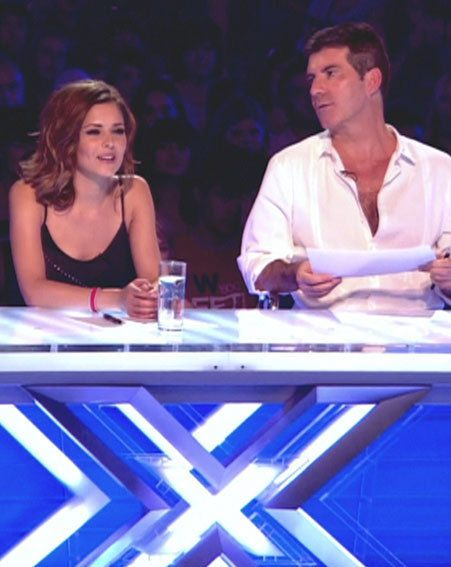 X Factor judge Cheryl Cole has mentored the winner for two years