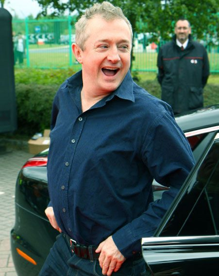 Louis Walsh has been let off sexual assault charges