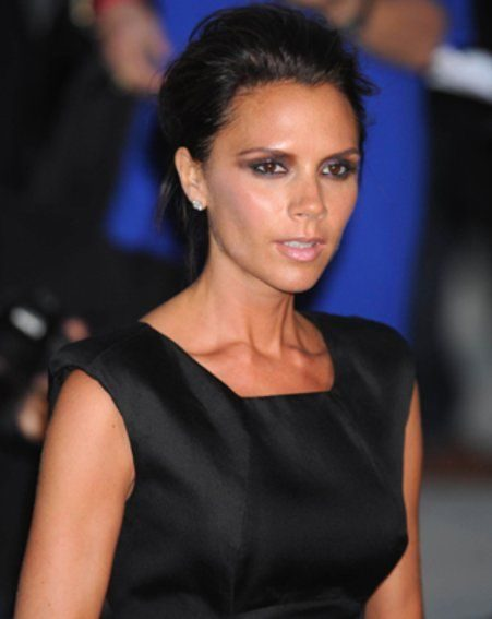 About £350,000 worth of Victoria Beckham's Spring/Summer collection has been stolen