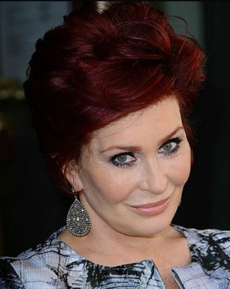 Sharon Osbourne told Dermot O'Leary that she abstained from voting off one of her acts