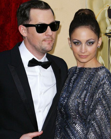Nicole Richie and Joel Madden are reportedly getting married in December