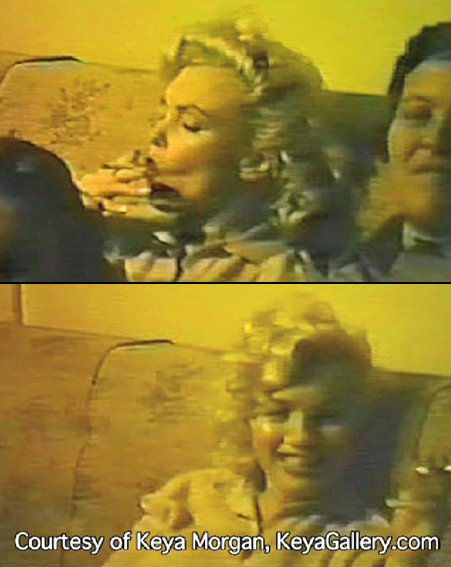 The video of Marilyn Monroe is to be sold on eBay