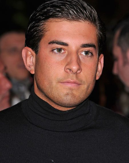 The lucky winner of our TOWIE competition gets to meet the likes of Arg on the night