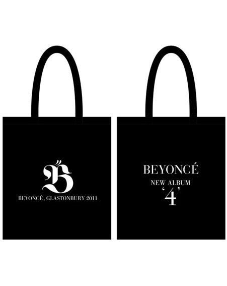 Win one of TEN Beyonce Festival Survival bags