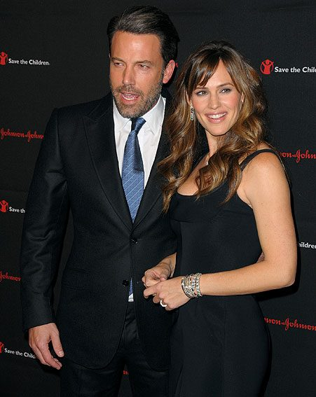 Jennifer Garner and Ben Affleck are reportedly