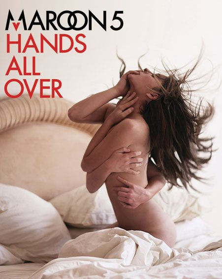Review: Maroon 5 - Hands All Over