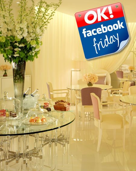 Facebook Friday: Win a stay and spa treatment at the Dorchester, thanks to Max Factor
