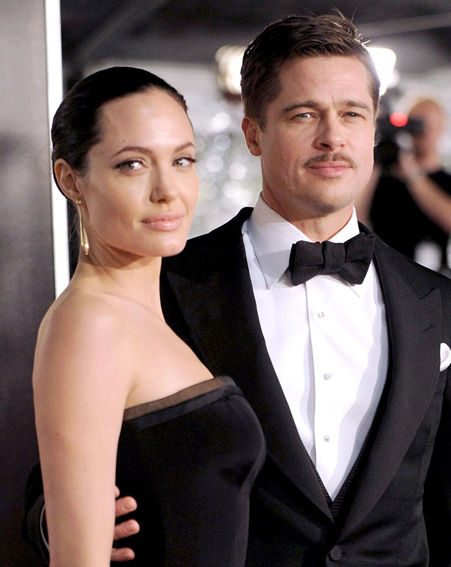 Angelina and Brad are looking to adopt their fourth child