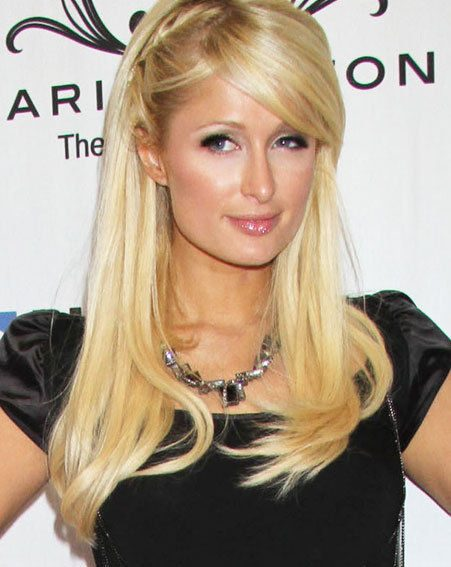 Paris Hilton will plead guilty to cocaine possession today according to reports/ Wenn.com