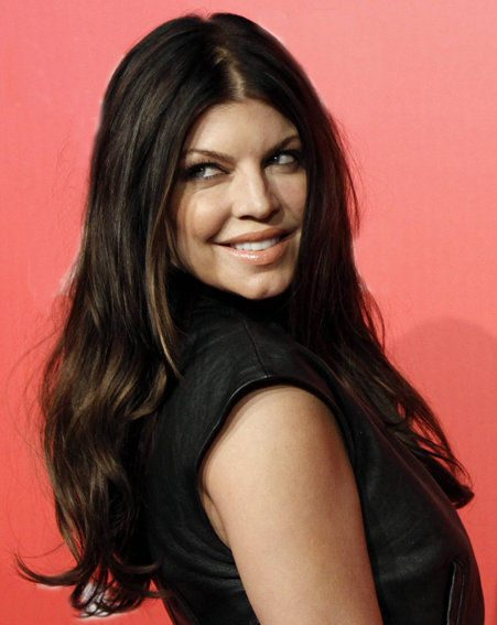Fergie says she has experimented with ladies