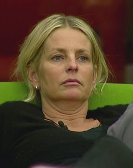 Ulrika could be the first to leave the Celebrity Big Brother house