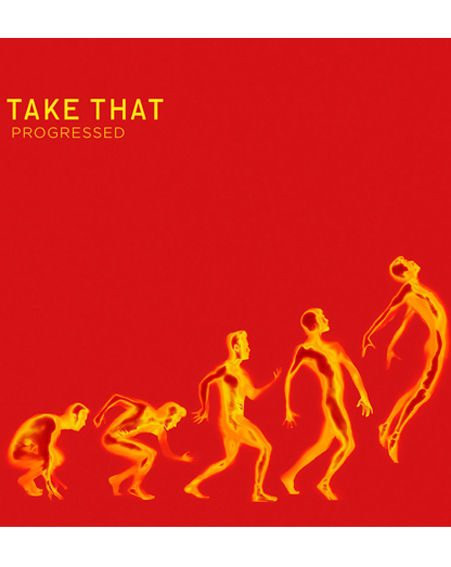 Review: Take That, Progressed