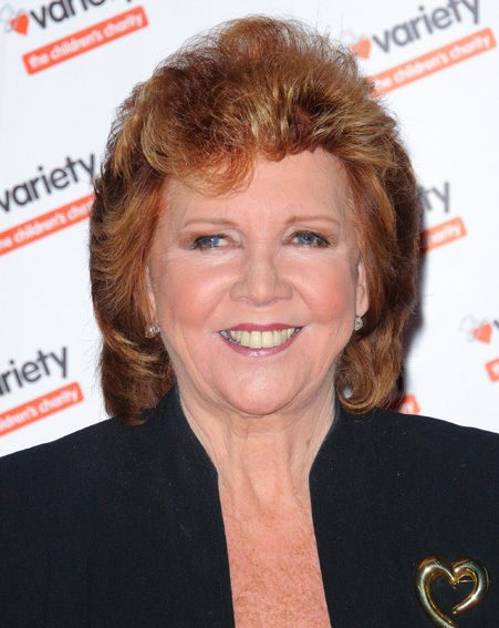 Cilla Black used to present the show but it left our screens in 1997