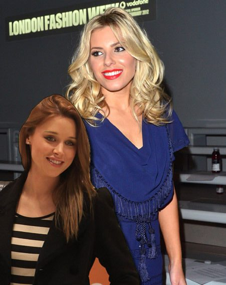 Mollie King says she's 'TOO excited' about her visit to see Una Healy's baby