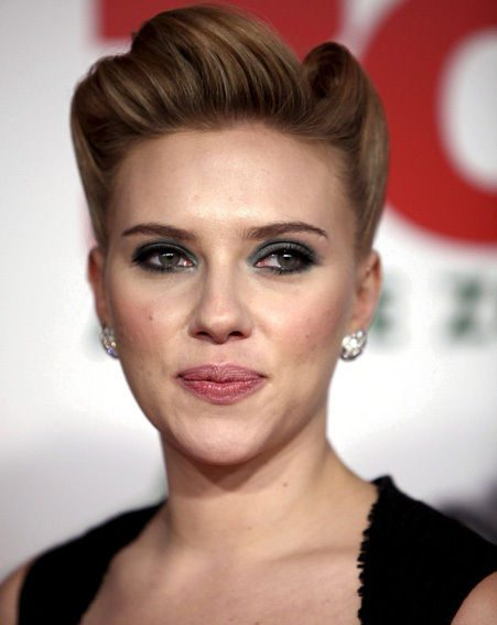 Scarlett Johansson stars in We Bought A Zoo
