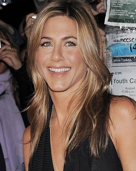 Jennifer Aniston's film was the most popular this Christmas