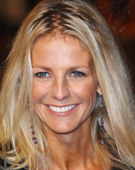 Ulrika Jonsson is rumoured to be starring on Celebrity Big Brother