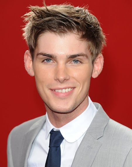 Kieron Richardson comes out publicly as gay on This Morning