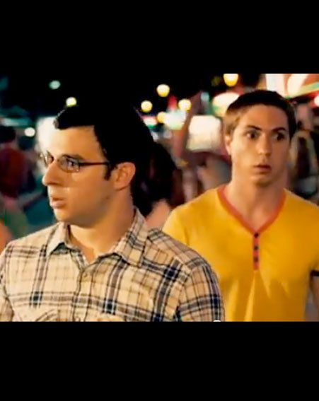 Watch The Inbetweeners movie teaser HERE!