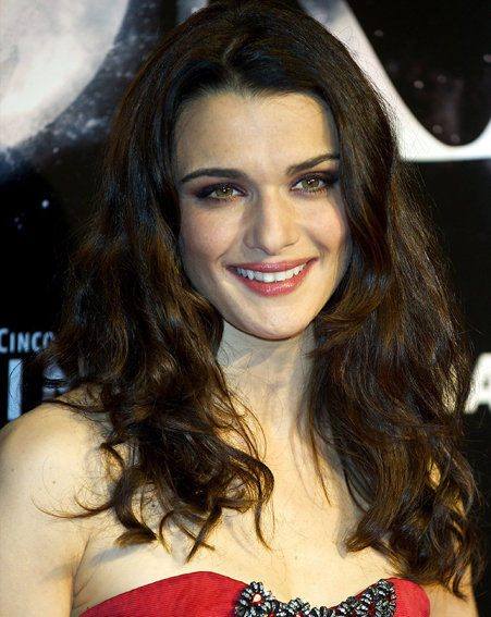 Rachel Weisz says being a mum isn't always easy (Pics: wenn.com)