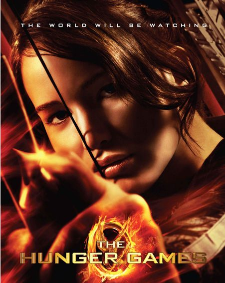 The Hunger Games premiere: We gave away TWO pairs of tickets