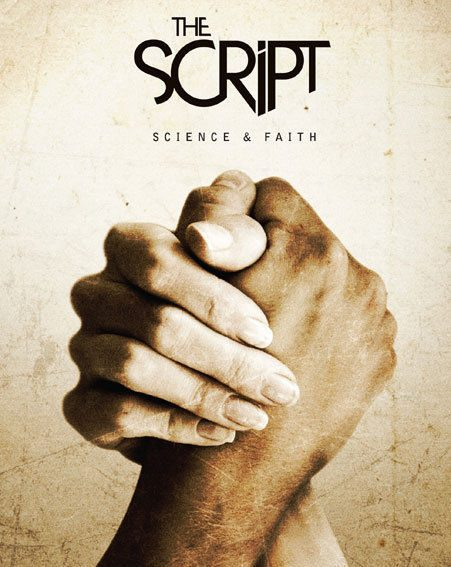 Review: The Script - Science & Faith